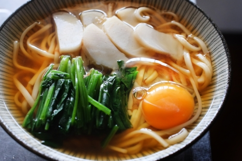 Deliver warm Udon with a smile☆ Now Recruiting Kitchen Staff & Hall Staff