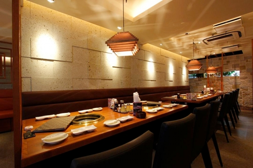 【Toyosu, Tokyo】Looking for a service staff at a Yakiniku restaurant!