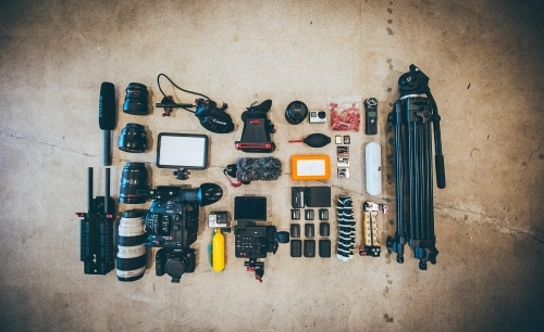 【Umeda, Osaka】Assistant Cameraman part time job