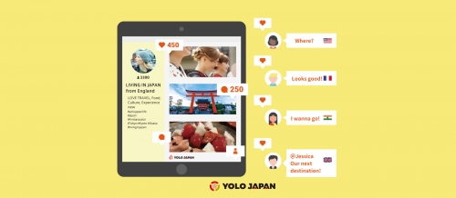 YOLO INFLUENCER Job Service Launched!